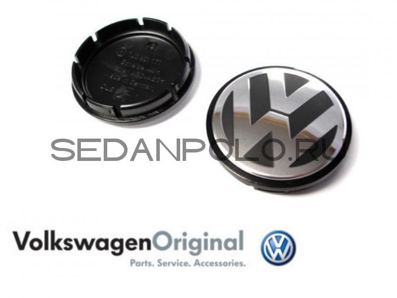 Колпачок литого диска Volkswagen R15 R14