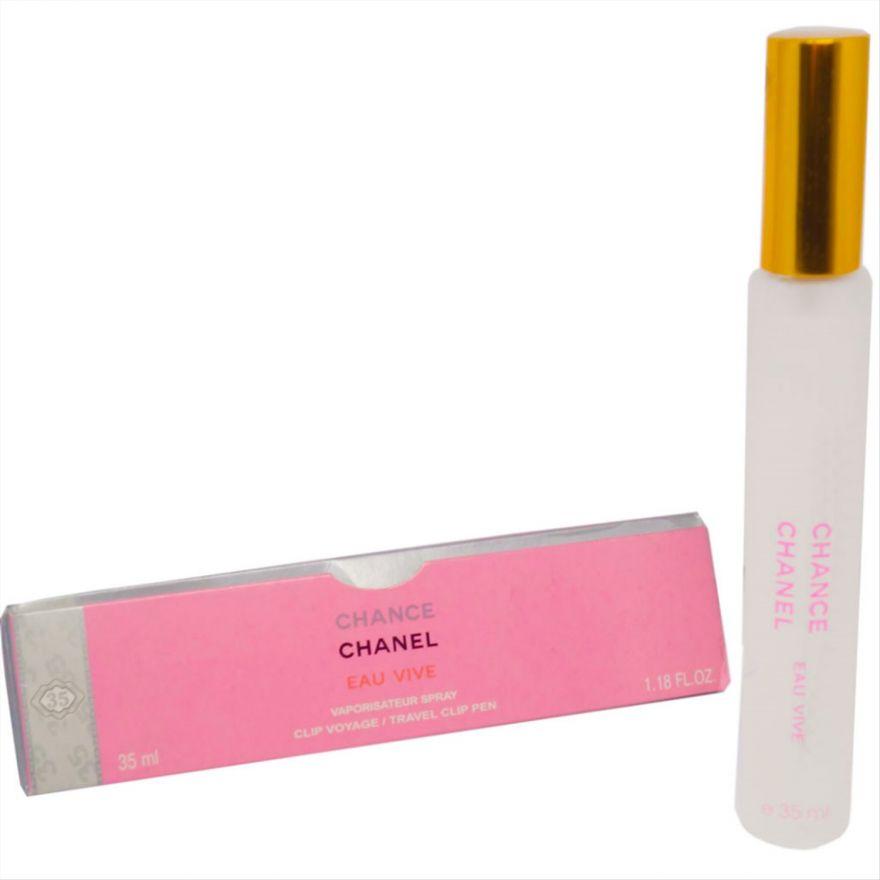 Chanel Chance Eau Vive, 35 ml