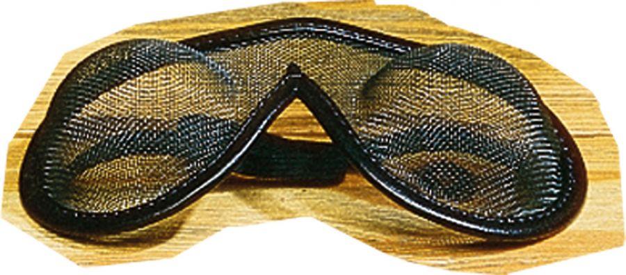 Защитные очки Horse Comfort сетка на резинке.