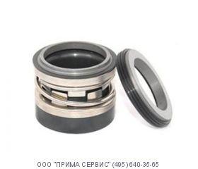 Торцевое уплотнение JC 25mm 2100 L1K-M (CAR/SIC/EPDM/SS304)
