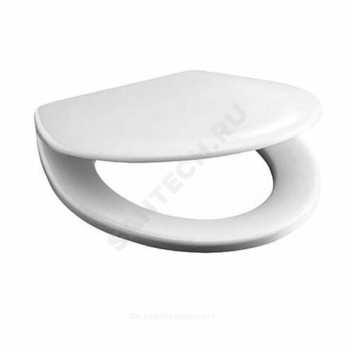 Сиденье для унитаза Vega микролифт дюр Jika 8.9153.5.300.063.1