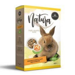 SECRET Natura Зерносмесь для кроликов формула здоровья