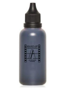 Make-Up Atelier Paris Liquid Blood SGF Средство для имитации крови темно-красный