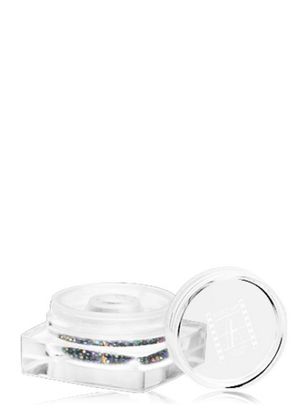 Make-Up Atelier Paris Glitters PAIL32 Rainbow silver Блестки мелкие серебристо - радужный