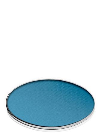 Make-Up Atelier Paris Pastel Refill PL03 Turquoise Тени для век пастель компактные №3 бирюзовые, запаска