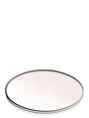 Make-Up Atelier Paris Pastel Refill PL01 White Тени для век пастель компактные №1 белые, запаска