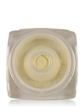 Make-Up Atelier Paris Pearl Powder PP04 White gol Тени рассыпчатые (пудра) бело - золотая (перламутровые бело-золотые)