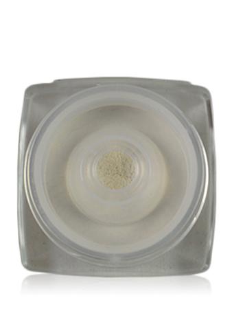 Make-Up Atelier Paris Pearl Powder PP01 White Тени рассыпчатые (пудра) белая (перламутровые белые)