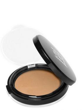 Make-Up Atelier Paris Mineral Compact Powder Beige PM4B Beige honey Пудра компактная минеральная запаска 4В медово - бежевый