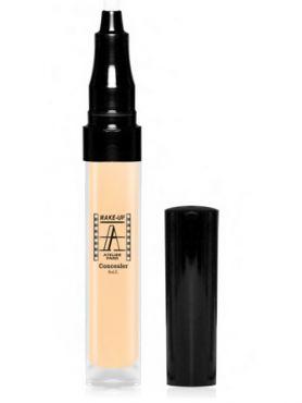 Make-Up Atelier Paris Anti-aging Fluid Concealer Gilded ACA2Y Clear yellow Корректор-флюид антивозрастной A2Y светло-золотистый