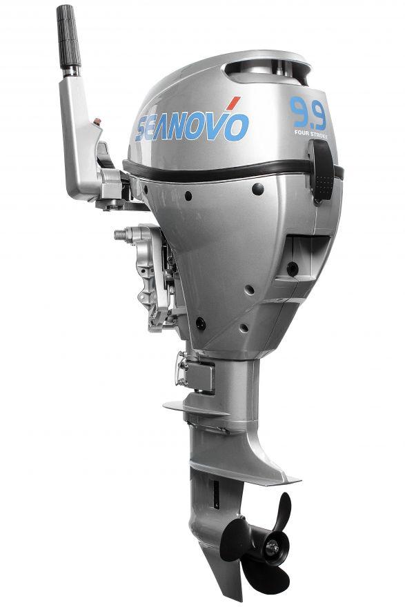 Мотор Seanovo SNF 9.9 HS
