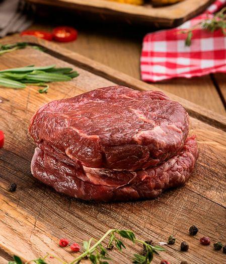 Филе миньон из мраморной говядины (1 кг)