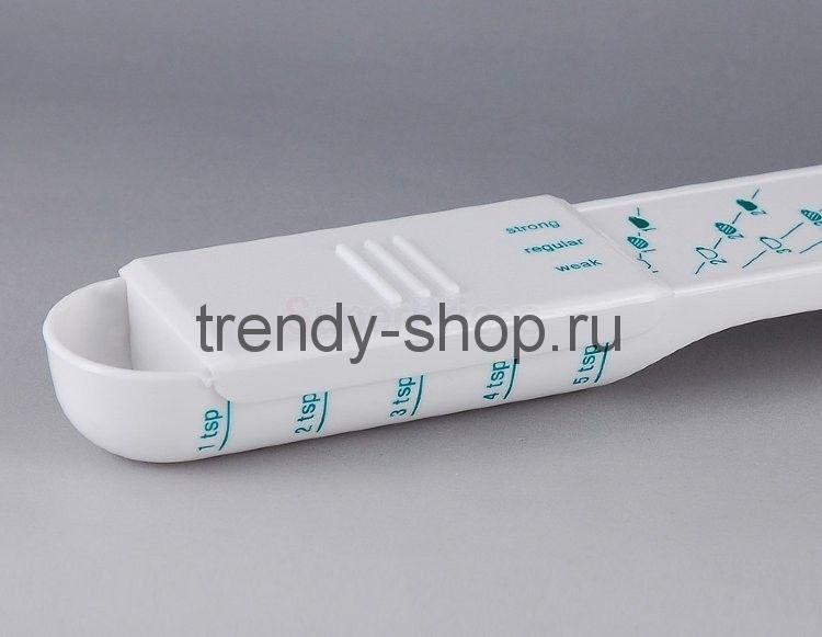 Регулируемая мерная ложка Adjust-A-Tea-Measure