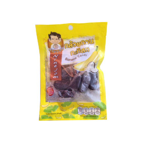 Тайские конфеты из банана Banana Candy 60 гр