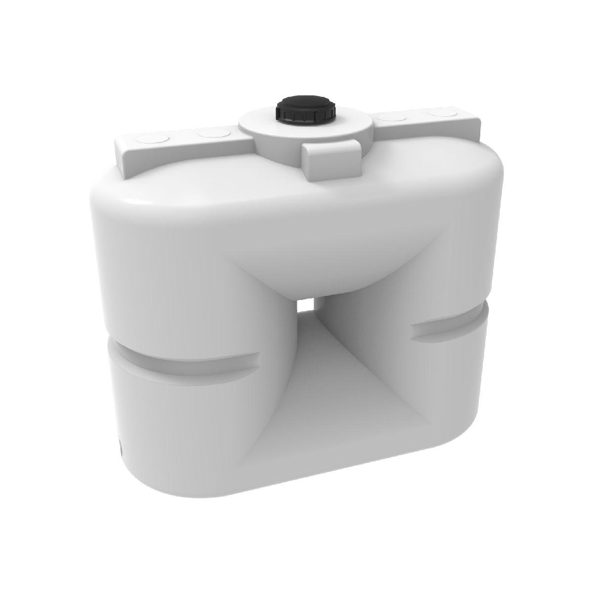 Емкость для топлива S oil 500 литров