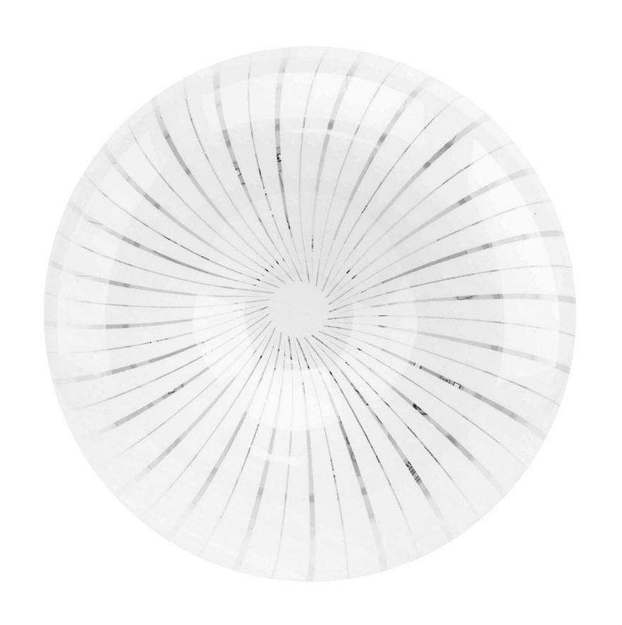 Светильник светодиодный LEEK СЛЛ 001 24Вт 6К Медуза