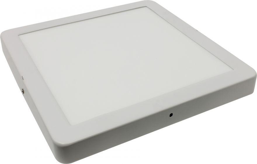 Светильник светодиодный SmartBuy 24W SBL-SqSDL-24-5K