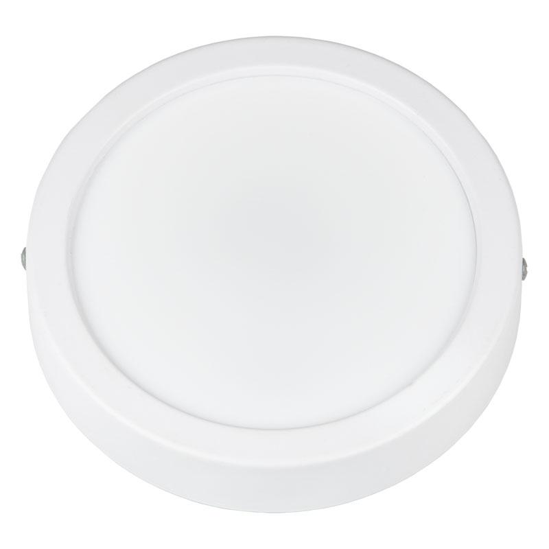Светильник светодиодный Volpe 18W ULM-Q240 18W/6500K WHITE