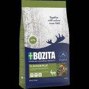 BOZITA Naturals Flavour Plus Сухой корм для собак с оленем, 3,5кг