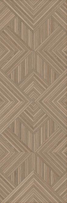 14039R   Ламбро коричневый структура обрезной