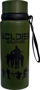 Термос Steel Soldier для напитков
