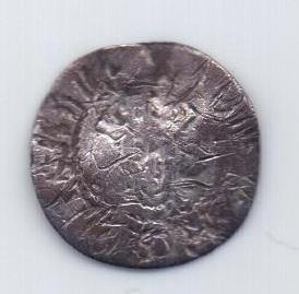1 пенни 1272-1307 Англия Великобритания