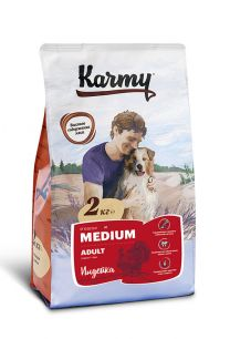 Karmy medium Adult Индейка