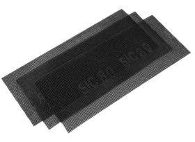 Сетка абразивная Р150, 105 х 280 мм, 10шт.