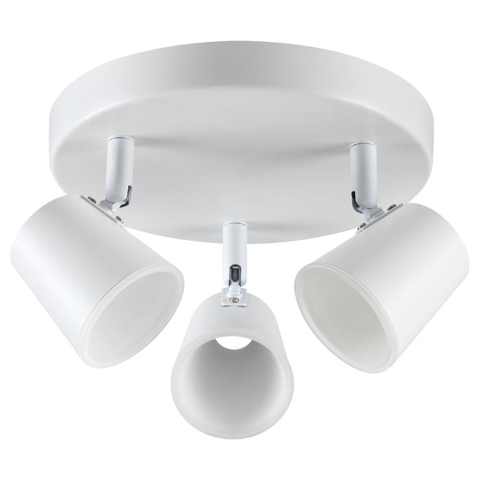 Светильник светодиодный NOVOTECH 357854 NT18 087 18W белый