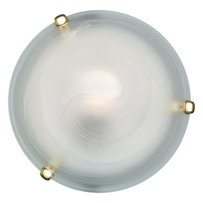 Светильник СОНЕКС 153/K SN 104 2*60W