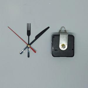 `Часовой механизм, шток 16 мм, со стрелками №05