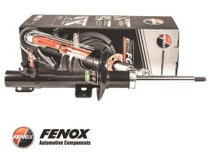 Амортизатор передний Fenox Volkswagen Polo Sedan / Skoda Rapid