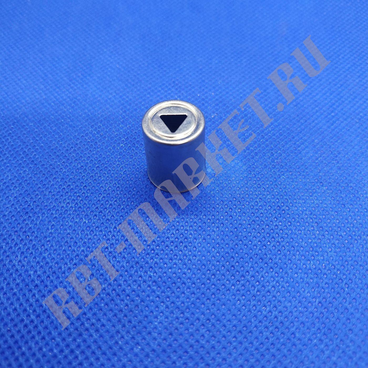 Колпачок магнетрона для микроволновой печи (СВЧ) 345673236