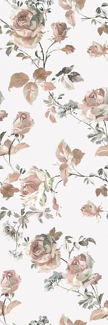 14017R/3F   Декор Монфорте Роза обрезной