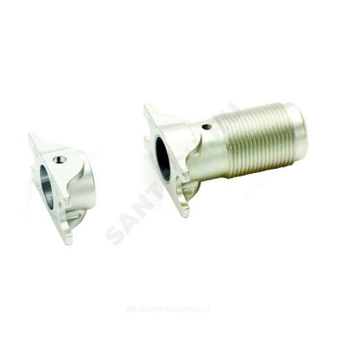 Комплект тисков запрессовочных д/RAUTOOL M1 17/20 Rehau 11377541001