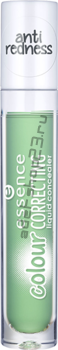 ESSENCE - КОНСИЛЕР COLOUR CORRECTING LIQUID CONCEALER 30 PASTEL GREEN