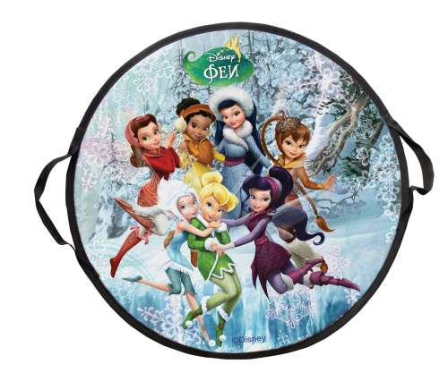 "Ледянка Disney ""Фея"", 52 см, круглая"