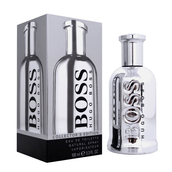 Hugo Boss Bottled Collector Edition т(м)