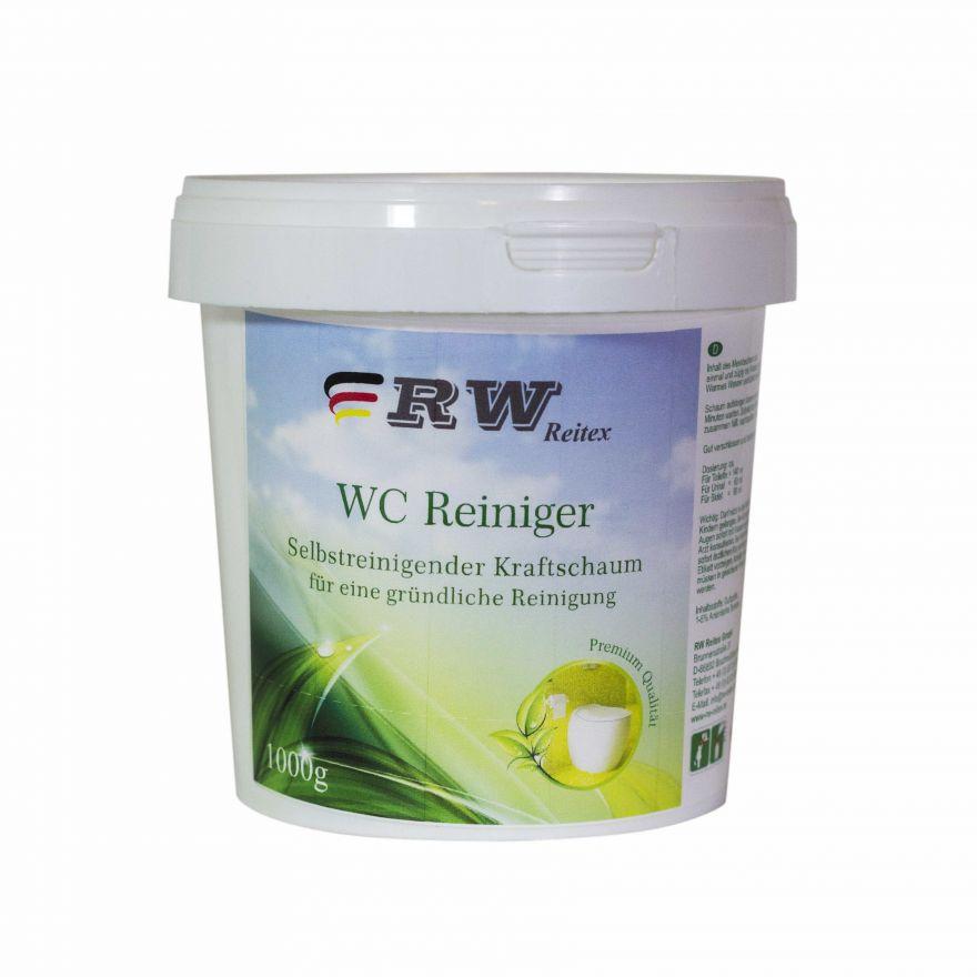Средство для унитаза RW «WC Reiniger» BioClean (БиоКлин) 1 кг
