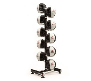 Стойка для хранения медицинских мячей Reebok Med Ball Rack RSRK-6MB