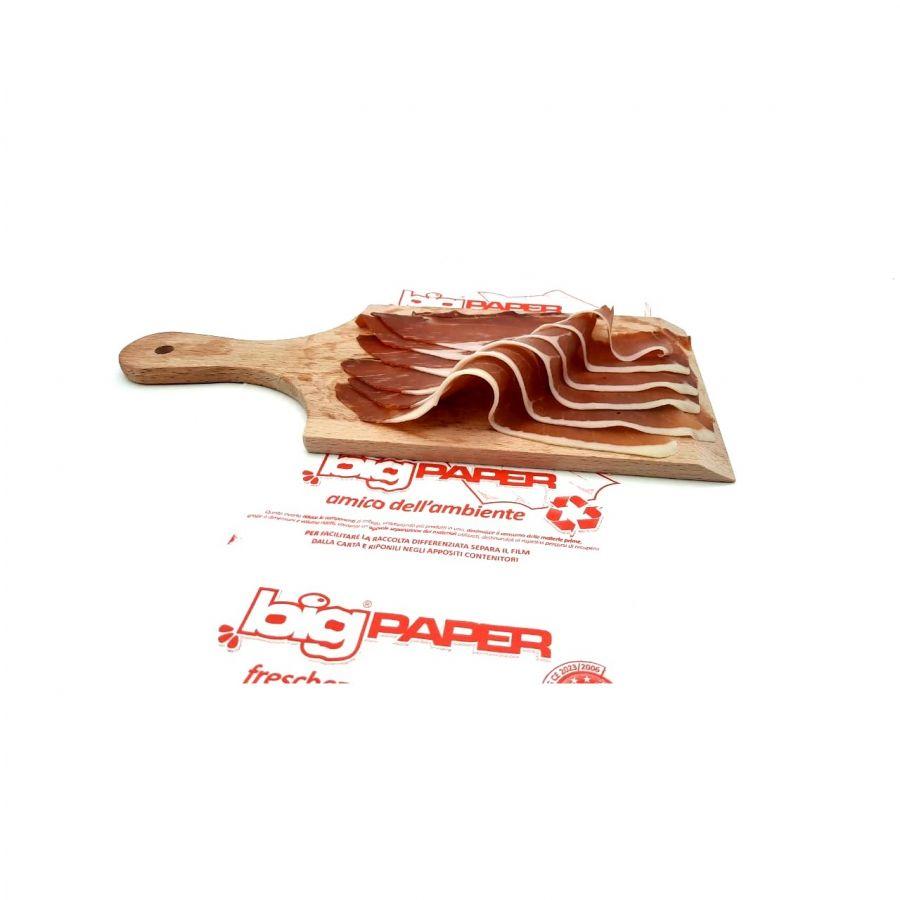 Шпек сыровяленый подкопченный
