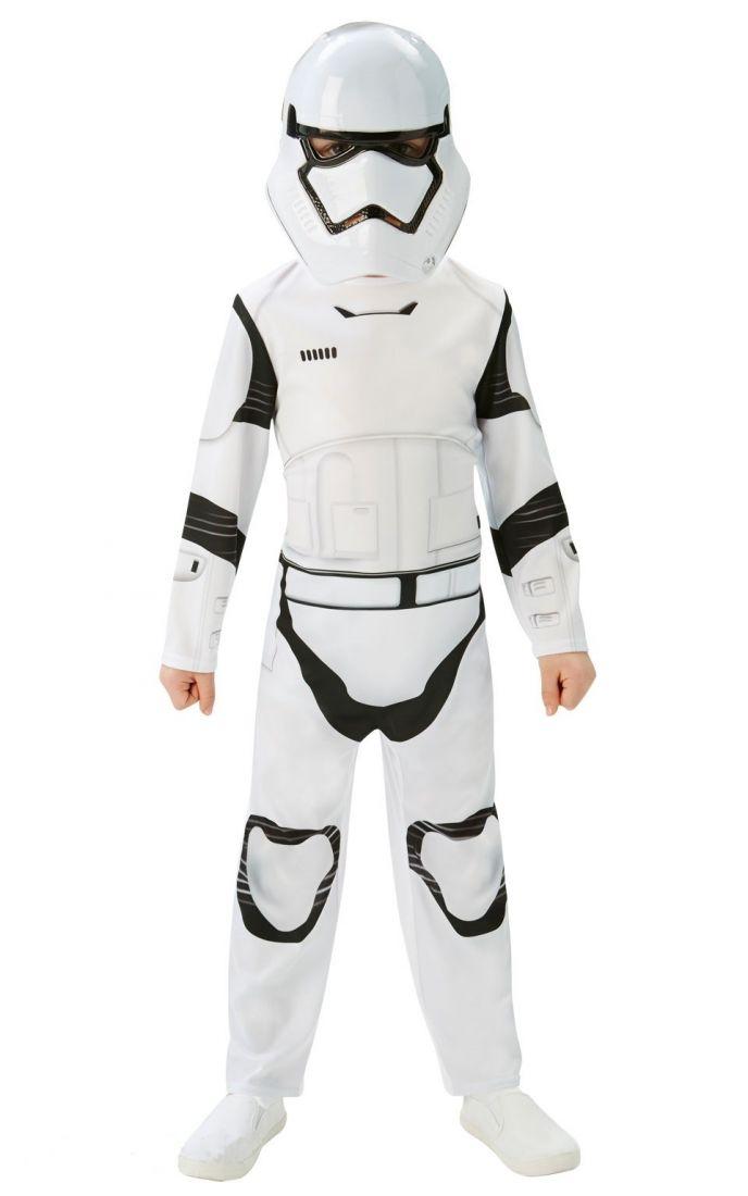 Детский классический костюм Штурмовика