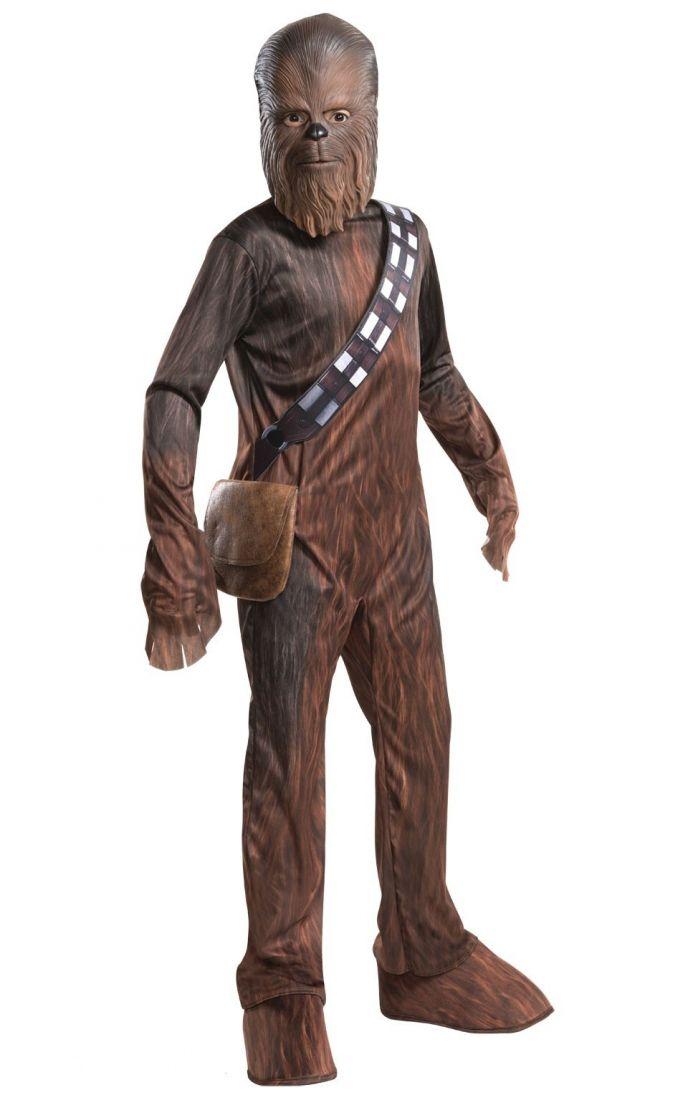 Детский костюм Чубакки