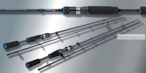 Удилище кастинговое Sportex MG 2111 Magnific Finesse ML 2.15 м 3-15 гр (cast)
