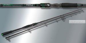 Удилище спиннинговое Sportex Carat Special XT CS3035 Travel (5pcs) 3,00 м 71-95 гр