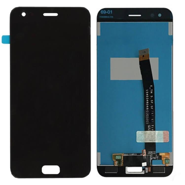 Дисплей в сборе с сенсорным стеклом для Asus ZenFone 4 (ZE554KL)