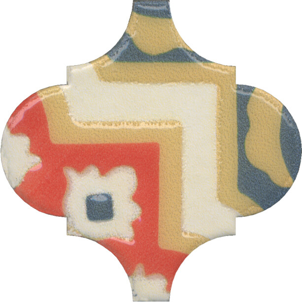 OS/A41/65000 | Декор Арабески Майолика орнамент