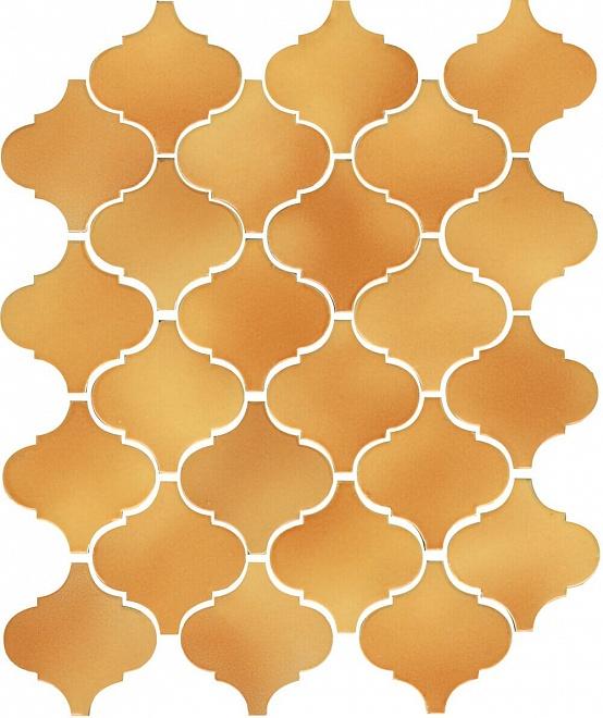 65009 | Арабески Майолика желтый