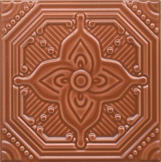 SSA005 | Декор Салинас оранжевый