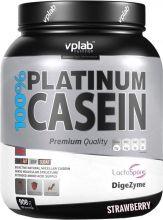 VPLab Platinum Casein strawberry
